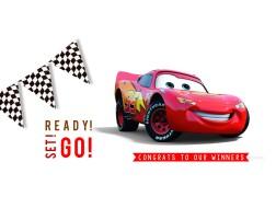 Car Derby Update