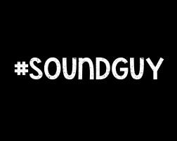 #SoundGuy Audio Training