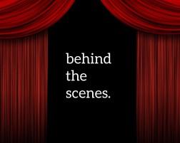 Behind The Scenes